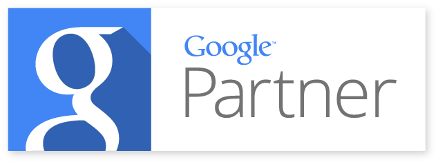 Seolutions Google Partner Badge